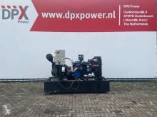 Detroit Diesel Diesel 638 - 75 kVA Generator - DPX-11913 construction