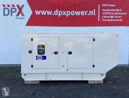 FG Wilson P275 - 275 kVA Generator - DPX-16014