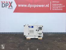 utilaj de şantier FG Wilson P33-3 - 33 kVA Generator - DPX-16003