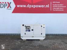utilaj de şantier FG Wilson P50-3 - 50 kVA Generator - DPX-16004