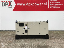 vägbyggmaterial Iveco NEF45TM2 - 109 kVA Generator - DPX-17552