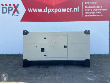 vägbyggmaterial Iveco NEF67TM4 - 154 KVA Generator - DPX-17554