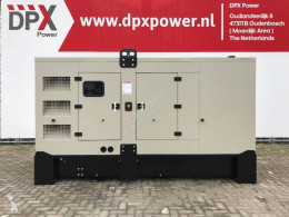 materiaal voor de bouw Iveco NEF67TM7 - 220 kVA Generator - DPX-17556