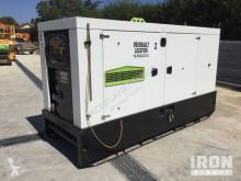 Pramac GRW115P construction