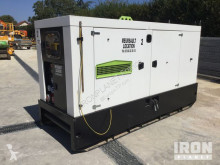 stavebný stroj Pramac GRW115P