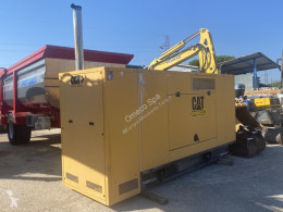 Caterpillar GEP165-2 construction