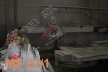 matériel de chantier M3 MINALI FRESA PONTE CON BANCO IDRAULICO