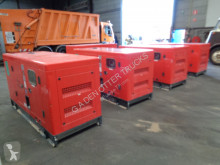 matériel de chantier nc GLU 50 KVA
