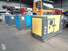 matériel de chantier nc AG9-60SBG 60KVA