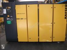 materiaal voor de bouw Kaeser DSD281SFC