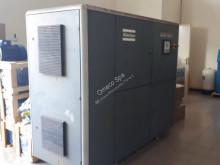 Atlas Copco GA50VSD-FF construction