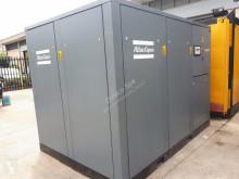 Atlas Copco GA132-FF construction