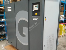 material de obra compressor Atlas Copco