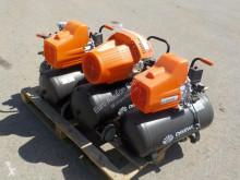 matériel de chantier Daewoo Selection of Garage Compressors (4 of)