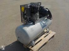matériel de chantier Josval Classic 300Ltr Compressor