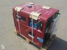 material de obra Pramac PMD 5000S Generator