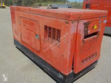 matériel de chantier Himoinsa HIW-035