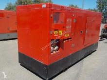 matériel de chantier Iveco HFW-200, 200 KvA Diesel Generator ( Engine)