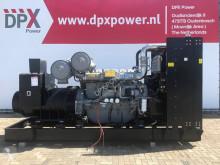 Perkins 4006-23TAG3A - 900 kVA Generator - DPX-11887 construction