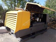 matériel de chantier Atlas Copco XAHS 347Cd