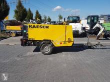 matériel de chantier Kaeser M 122