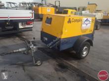 matériel de chantier Compair C38