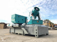 utilaj de şantier n/a Dehaco TERA 45 Dust suppression unit