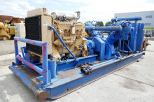 matériel de chantier nc WB12