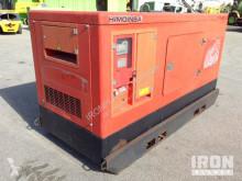 matériel de chantier Himoinsa HPW60