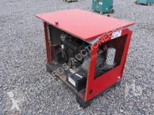 matériel de chantier Rotair GOMMAIR 10
