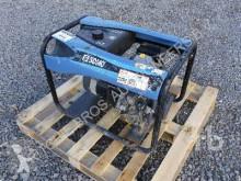 matériel de chantier SDMO 6000 EXL