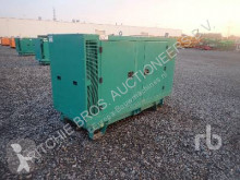 stavebný stroj elektrický generátor Cummins