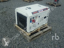 matériel de chantier nc DG11000SE3