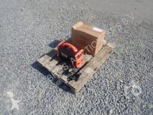 stavební vybavení další vybavení použitý