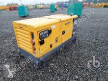 stavební vybavení elektrický agregát Atlas Copco