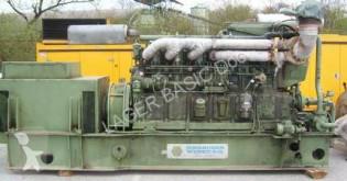 material de obra nc Jenbacher Werke 4T6S
