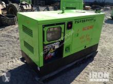 matériel de chantier Gesan DPR20
