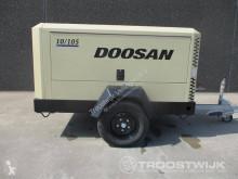 materiaal voor de bouw compressor Doosan