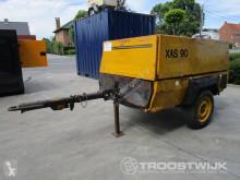 matériel de chantier Atlas Copco XAS 90