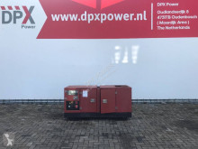 materiaal voor de bouw Lombardini LDW 1204 - 20 kVA Generator (No Power) DPX-11930