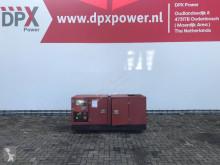 Lombardini LDW 1204 - 20 kVA Generator (No Power) DPX-11930 construction