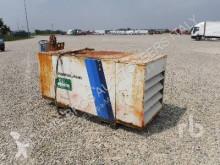 material de obra compressor Ingersoll rand