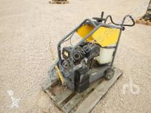 material de obra serra ao solo usado