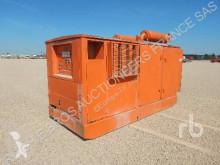 matériel de chantier groupe électrogène Aman