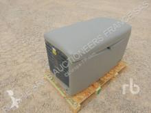 stavebný stroj elektrický generátor SDMO