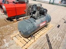 material de obra compressor Balma