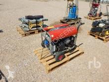 stavebný stroj Pramac ES8000