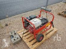 stavebný stroj Pramac E8000