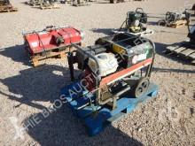 material de obra SDMO VX200-4H