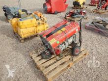 matériel de chantier Pramac ES8000